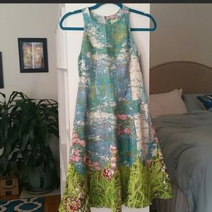 Beautiful Tracy Reese dress! Only worn once.